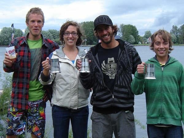 wakesurf cup 2009